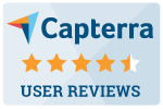 Capterra user reviews for Zoho Assist Remote Access & Support