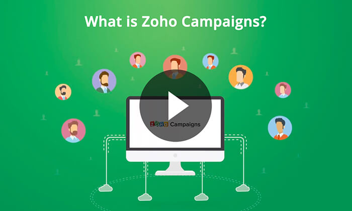 Email Marketing Software | Zoho Campaigns