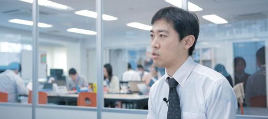 株式会社Kaien   Zoho CRM Customer