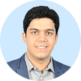 Gaurav Doshi | Edmingle