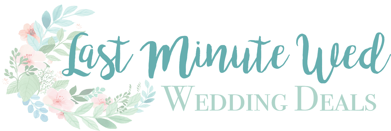 Last Minute Wed