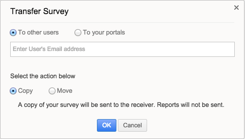 Could you people fill out my survey please?