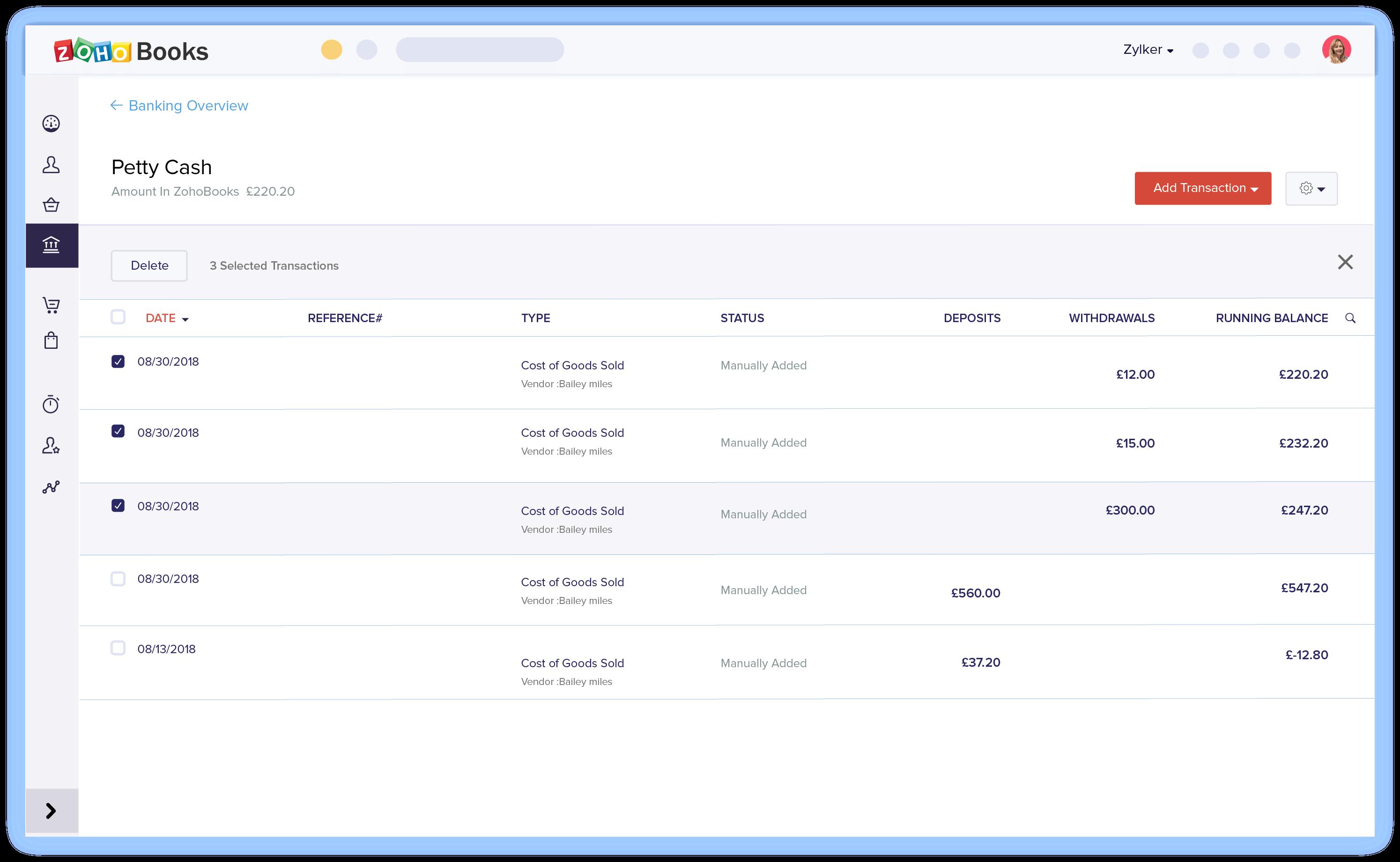 Process faster in bulk