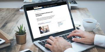 Making Tax Digital Pilot