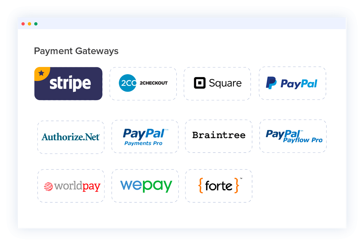 Online Payment Gateway Integration - Accept Credit Card Payments Online | Zoho Books