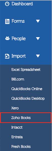 Quick Import