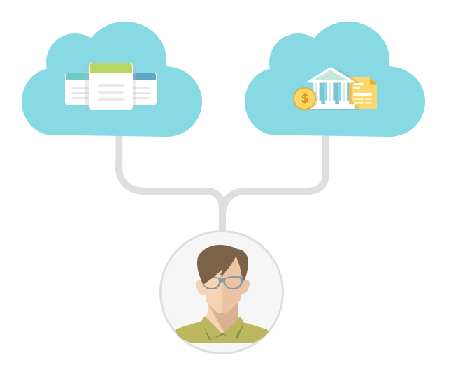 Manage subscription finance using Zoho Books and Zoho Subscriptions integration.